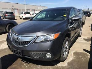 2015 Acura RDX Technology Package   Bluetooth   Keyless Entry
