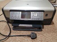 Printer HP Photosmart C7180 ALL IN ONE