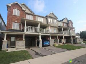 $499,900 - Townhouse for sale in Waterdown
