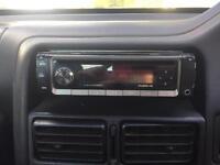 Blaupunkt Atlanta 110 Car Radio