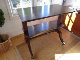 Regency Mahogany Architect's Table circa 1820