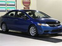 2011 Honda Civic DX-G A/C GR.ELECT MAGS