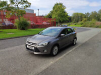 2011 Ford Focus 1.6 Petrol Titanium, Manual, Only 40k on the clock!!!