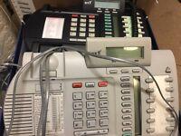 BT Norstar and BT Norstar Meridian Office Telephones