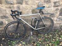 Road bike Mango