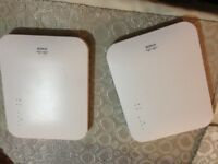 Meraki MR12 Access Points - fab hardware!