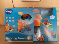 Vtech Dancing Tower