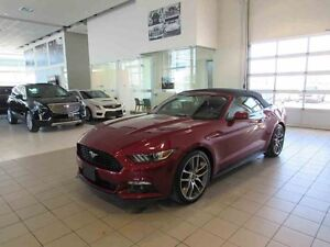 2016 Ford MUSTANG Convertible 2.3L EcoBoost Premium