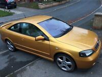Astra coupe turbo mk 4