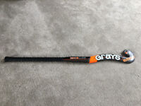Field hockey goalie stick