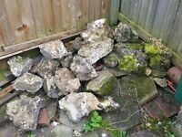 Flint Stones - FREE for Pick up