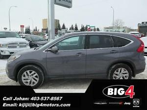 2016 Honda CR-V EX, Sunroof, Clean CarProof