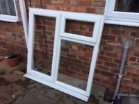 Double Glazed Window - only 5years old -excellent condition