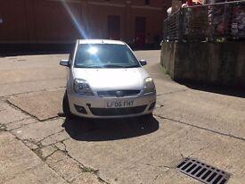 Ford Fiesta 06 Drive away Bargain
