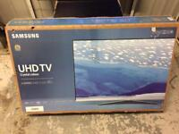 "Samsung 40"" 4k Ultra HD 2016 HDR smart led tv ue40ku6400"
