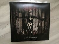 Slipknot .5 : the grey chapter 2 LP Vinyl