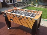 Football table top quality