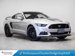 2017 Ford Mustang GT * 5.0L * Manual * Brembo Brakes