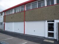 Store Rooms to let in Watford : 250-500 sqft : £90-£180 per Week