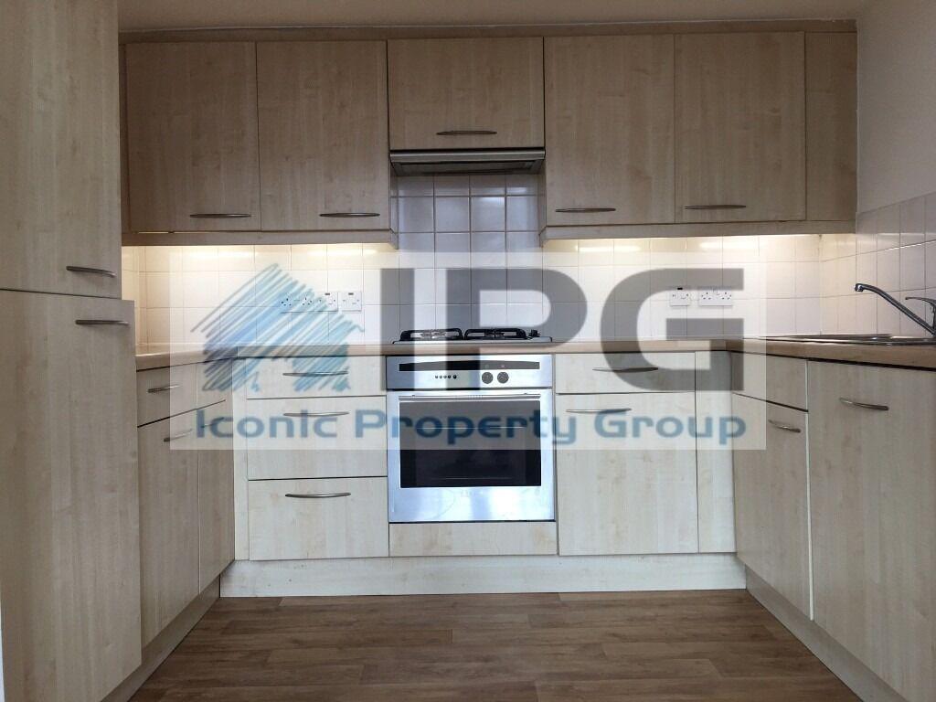Fabulous Modern Split-Level One Bedroom Located In A Private Development In King'sCross.