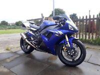 Yamaha r1 5pw