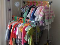 quality kids clothes forsale price ranging from 1-5£