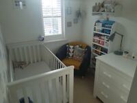 Matras 70x140 Ikea : Ikea baby toddler cots beds for sale page gumtree