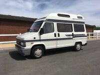 1993 TALBOT EXPRESS SYMPHONY-POWER STEERING-73,000 MILES-RECENT MOT AND SERVICE