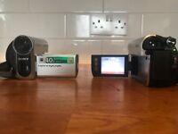 Sony Handycam DCR-HC51E