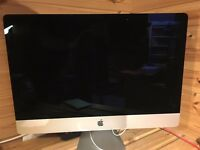 Apple iMac 27 5k display. Late 2015 Model