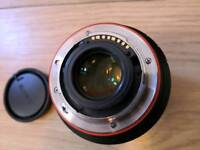 Sony SAL DT 16-55mm f/2.8 SSM lens (SAL1650)