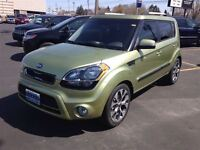 2013 Kia Soul 4u - $61/WEEK - WINDSORCHRYSLER.COM