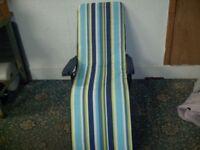 Deckchair ID 151/3/18