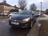 Vauxhall Astra 1.6 i VVT 16v Energy 5dr Ultra Low Mileage, Alot of Extra's