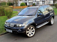 Very clean & tidy - X5