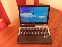 """Fast Laptop Samsung RF510 - 15.6"""" HD Screen - 4Gb Ram - 500Gb Storage - Intel core i5"""