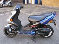 speedfight 100cc no papers spears or repairs