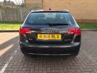 2006 Audi A3 2.0 TDI SE Sportback 5dr Manual @07445775115