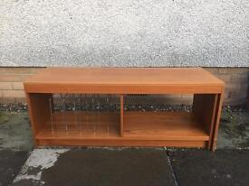 Teak TV Unit ( Can Deliver )