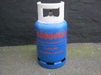 Energas Butane Bottle - 7kg 1/2 Full