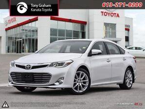 2013 Toyota Avalon Limited Limited+Leather+Navigation