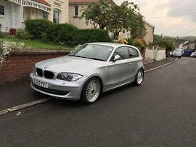 BMW 120D 2007