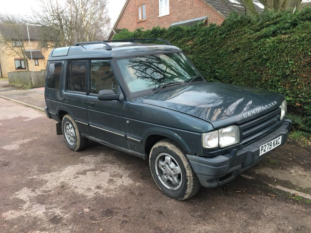 suv sale sold landrover youtube land watch seater reserve discovery for rover