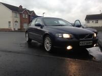 volvo s60 ful year mot mint condition