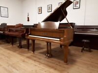 Fully Reconditioned 1960 August Forster Baby Grand | Free UK Delivery