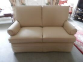 Sofa and Chair made by Multiyork.