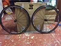 Mavic Aksium Race wheelset