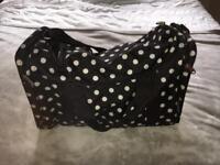 Changing/Hospital bag for sale