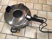 Remoska Electric Pan from Lakeland