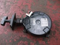 Mercury 5hp pull starter recoil complete